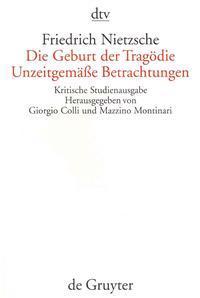 Samtliche Werke: Kritische Studienausgabe