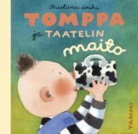 Tomppa ja Taatelin maito