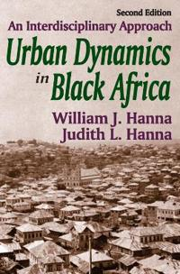 Urban Dynamics in Black Africa