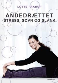 Åndedrættet - stress, søvn og slank