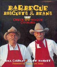 Barbecue, Biscuits, and Beans