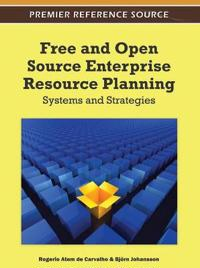 Free and Open Source Enterprise Resource Planning: