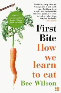 First bite - how we learn to eat