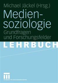 Mediensoziologie