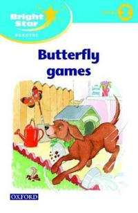 Bright Star Reader 2: Butterfly Games