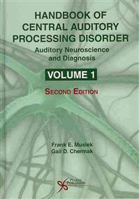 Handbook of Central Auditory Processing Disorder