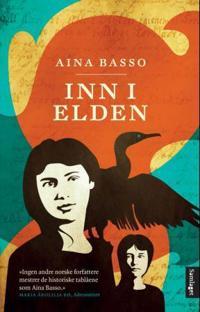 Inn i elden - Aina Basso | Inprintwriters.org