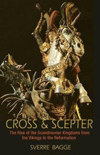Cross & Scepter