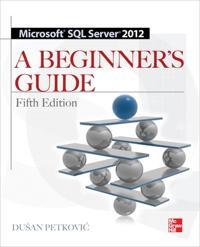 Microsoft SQL Server 2012 a Beginners Guide