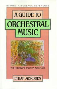 A Guide to Orchestral Music