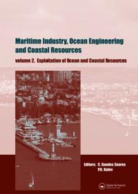 Maritime Industry, Ocean Engineering and Coastal Resources