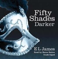 Fifty shades darker - book 2 of the fifty shades trilogy