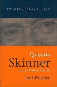 Quentin Skinner