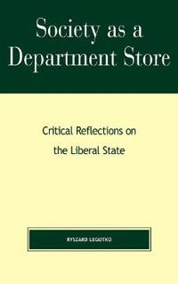 Society As a Department Store