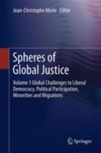 Spheres of Global Justice