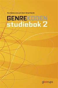Genrekoden Studiebok 2