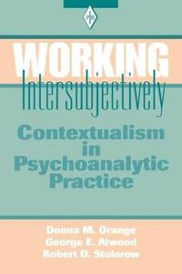 Working Intersubjectively