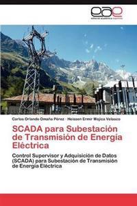 Scada Para Subestacion de Transmision de Energia Electrica