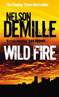 Wild fire - number 4 in series