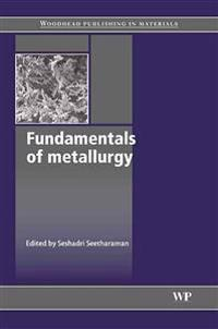 Fundamentals of Metallurgy