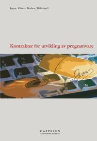 Kontrakter for utvikling av programvare