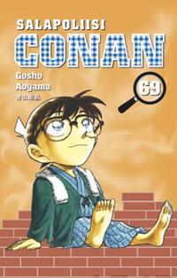 Salapoliisi Conan 69