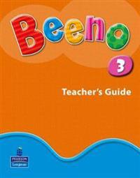 Beeno 3 Teacher's Guide (English)