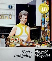 Lett traktering - Ingrid Espelid | Ridgeroadrun.org