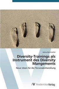 Diversity-Trainings ALS Instrument Des Diversity Mangements