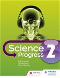 Ks3 Science Progress Studentbook 2
