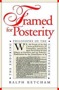 Framed for Posterity