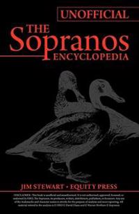 Unofficial Sopranos Series Guide or Ultimate Unofficial Sopranos Encyclopedia