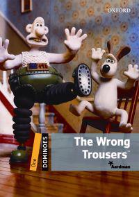 Dominoes: One: The Wrong Trousers Pack