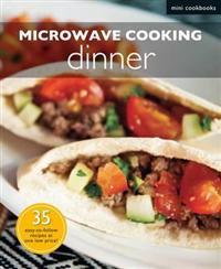 Microwave Recipes: Dinner