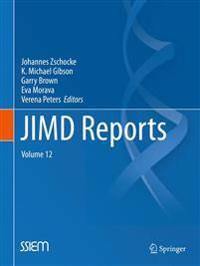 JIMD Reports - Volume 12
