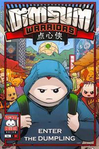 Dim Sum Warriors 1