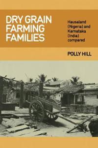 Dry Grain Farming Families