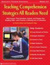 Teaching Comprehension Strategies All Readers Need: Mini-Lessons That Introduce, Extend, and Deepen Key Reading Skillsnand Promote a Lifelong Love of