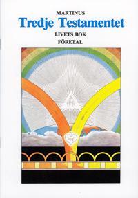 Företal till Livets bog, särtryck