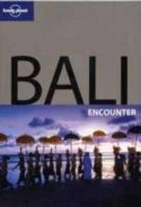 Lonely Planet Encounter Bali