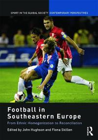 Football in Southeastern Europe