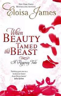 When beauty tamed the beast - number 2 in series
