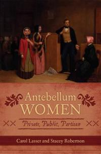 Antebellum Women