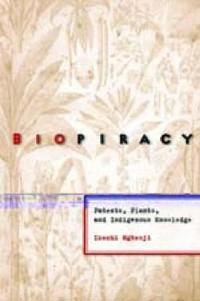 Global Biopiracy