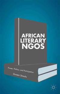 African Literary NGOs