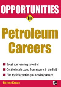Opportunities in Petroleum Careers