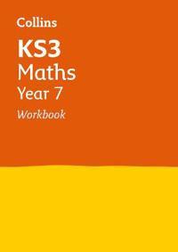 Collins New Key Stage 3 Revision -- Maths Year 7: Workbook