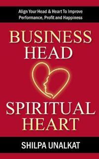Business Head, Spiritual Heart