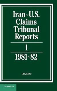 Iran-U.S. Claims Tribunal Reports Iran-US Claims Tribunal Reports