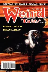 Weird Tales 302 Fall 1991